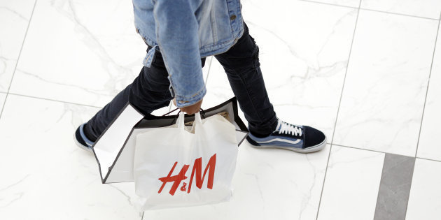 Dear H&M, We Need To Talk